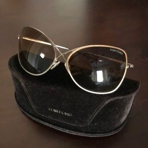 Tom Ford Colette sunglasses